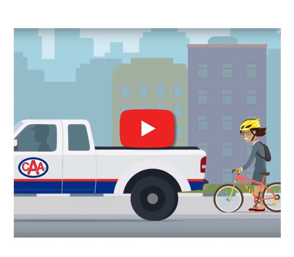 click here to watch our bike assist video on you tube