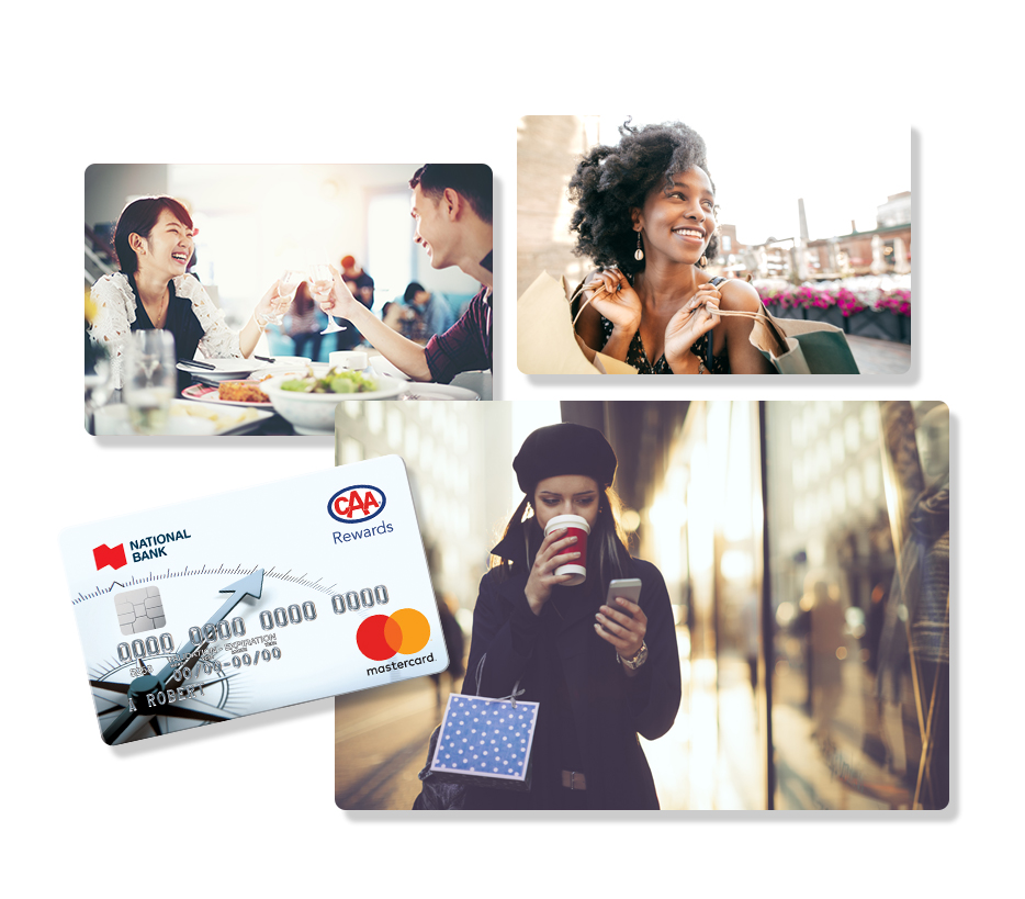 click here to apply for the c.a.a. rewards master card credit card today